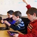 Teaching Respect and Responsibility — Even to Digital Natives | MindShift | Education and Library News | Scoop.it