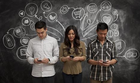 Content marketing: take your message to the people - The Guardian (blog) | General | Scoop.it
