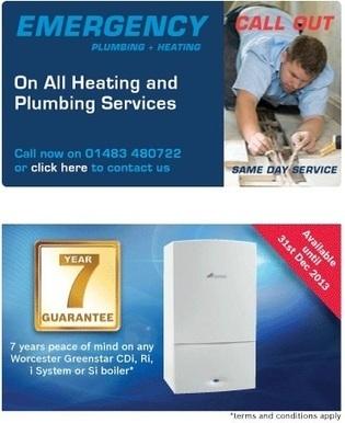 How to find emergency plumbers in Guildford?   Plumber Guildford   Scoop.it