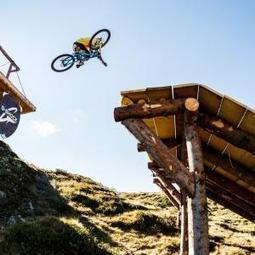 Nine Knights 2013 : Record du plus haut jump en VTT pour Andi ... - meltyXtrem | Ride and extrem sport | Scoop.it