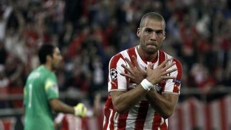 Roberto denies Juve as Olympiakos hold on for win | Politically Incorrect | Scoop.it