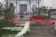 Girona welcomes Spring with thousands of flowers on every corner | AC Affairs | Scoop.it