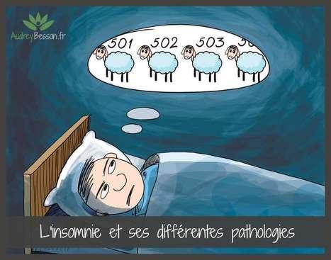 L'insomnie et ses différentes pathologies | Détente et bien être | Scoop.it