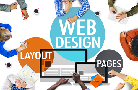 The Components That Make Your Homepage a Booming Success | MediaLabz-Wordpress Website Design in Calgary | Scoop.it