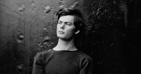 1865: Haunting portraits of the Lincoln assassination conspirators | True Photography | Scoop.it