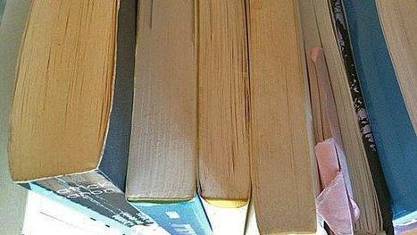 Collecte de livres : et si vous tourniez la page ? (France 3 Limousin) | Veille professionnelle des Bibliothèques-Médiathèques de Metz | Scoop.it