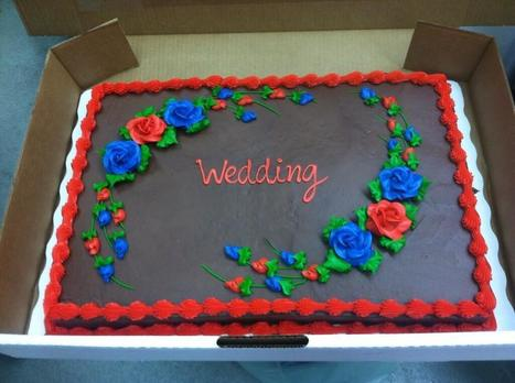 Twitter / velvlthedog: This is what happens when people ... | Summer wedding cakes | Scoop.it