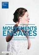 La FONDATION de FRANCE: soutient des projets à caractère philanthropique, éducatif, scientifique, social, culturel... | actions de concertation citoyenne | Scoop.it