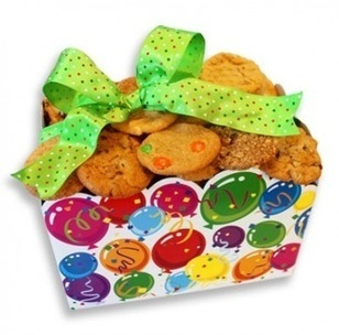 Tasty Gourmet Gift Box   Cookies From Home   Cookie Gifts   Scoop.it