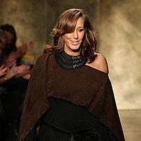 Donna Karan Fashion Week Seating Chart - Fashionologie | Fab Fashions | Scoop.it