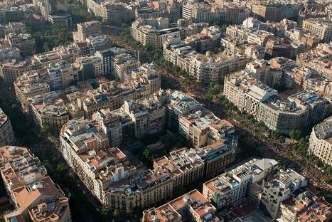 La supermanzana viaja desde Vitoria y Barcelona hasta Nueva York | Territorios inteligentes (LATAm-UE) | Scoop.it