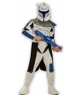 Clone Trooper Leader Rex - Child Costume 5-6 years   Hitasoft Technologies - Fantacy - Fancyclone   Scoop.it