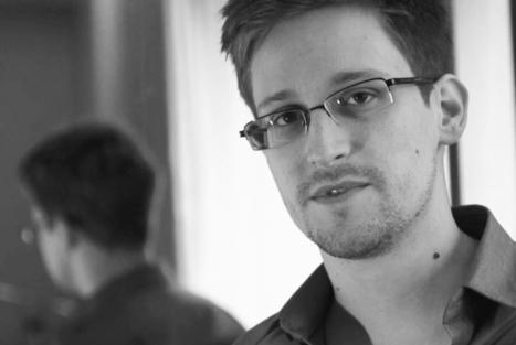 Klokkenluider Snowden spoorloos verdwenen | Macusa Emma | Scoop.it