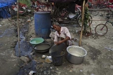 L'insécurité alimentaire tue 420 000 personnes par an | Toxique, soyons vigilant ! | Scoop.it
