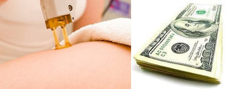 Why Is There Such a Big Difference In Laser Hair Removal Prices? - News - Top lipo laser   Laser hair removal   Scoop.it