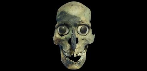Le mystère des crânes aztèques est enfin élucidé | Aux origines | Scoop.it