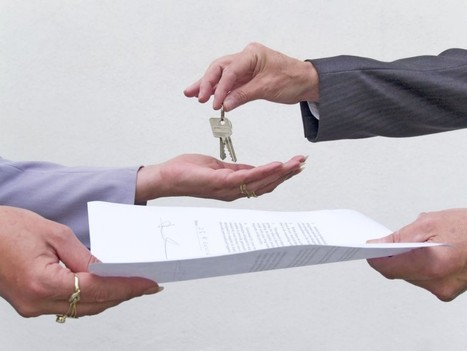 Passer par une agence immobilière pour louer un logement à Londres | Création | Scoop.it