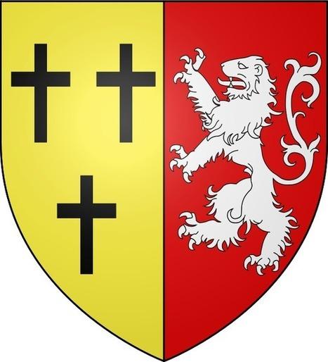 Héraldique du Logis de Saint Palais | Actualité du Domaine de Saint Palais | Scoop.it