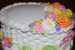 Cake Decorating: It's a Piece of Cake | reparationsusa.org | theraspberrybutterfly.com.au | Scoop.it
