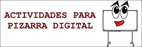 TICtirití: Tu tableta en tu pizarra digital o proyector   ICT and Digital Literacy Training   Scoop.it
