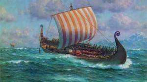 Chez les Vikings, les femmes se battaient aux côtés des hommes! | Aux origines | Scoop.it