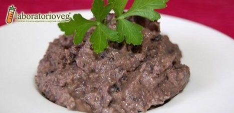 Crema di fagioli (frijoles refritos)   Alimentazione e cucina veg, ricette e consigli pratici   Scoop.it