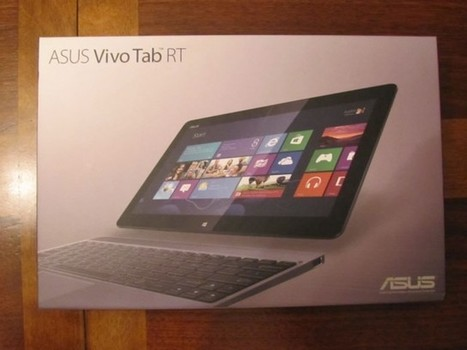 Windows RT Review + Video - ASUS VivoTab RT | | Daily Magazine | Scoop.it