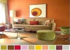 In vogue color decorating ideas for living rooms | decorating living room | Scoop.it