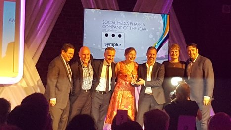 Social Media Pharma Company of the Year | New pharma | Scoop.it