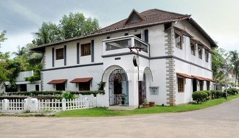 Kimansion Inn Hotel Kochi online booking and hotel Features   Holiday Rentals   Scoop.it