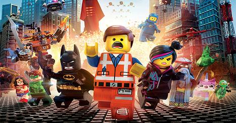 Au lieu de fuir, Lego s'adapte aux nouvelles technologies ! | BeeZ, Happy Client Happy Business | Scoop.it