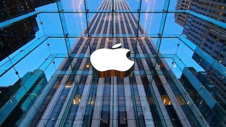 Apple Announces Q4 2016 Earnings Report: $46.9 Billion In Revenue, 45.5 Million iPhones, 9.2 Million iPads And 4.9m Macs Sold - Prime Inspiration | Mobile | Scoop.it