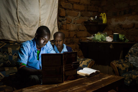 M-KOPA bringing green energy to the poor | Green Innovation | Scoop.it