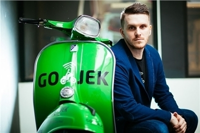 Go-Jek: Social impact, delivered on two wheels   Indonesian Travellers   Scoop.it