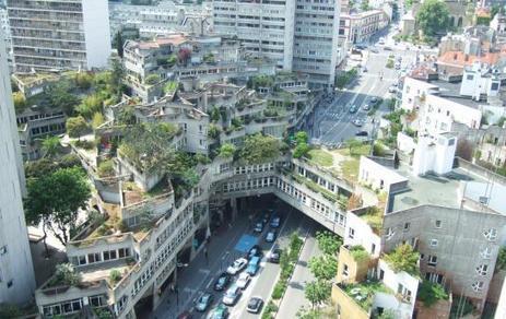 Ivry-sur-Seine : c'est parti pour le premier festival d'architecture ! | Dans l'actu | Doc' ESTP | Scoop.it