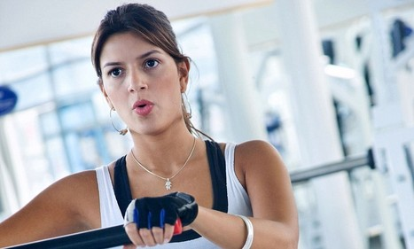 Is your BOSS making you work out? Rise of company wellness programs | Kevin and Taylor Potential News Stories | Scoop.it