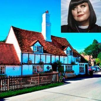 The pub in the Oxfordshire village where hit BBC series The Vicar of Dibley was filmed is for sale | TheMarketingblog | tefler for life | Scoop.it
