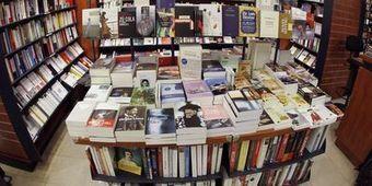 Ces librairies françaises qui résistent face à Amazon   Informations sur les Librairies   Scoop.it