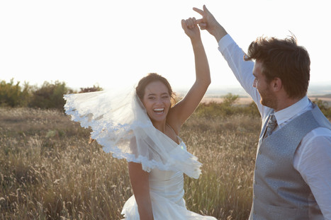 Wedding Etiquette Mistakes You Didn't Know You Were Making - Huffington Post | Weddings | Scoop.it
