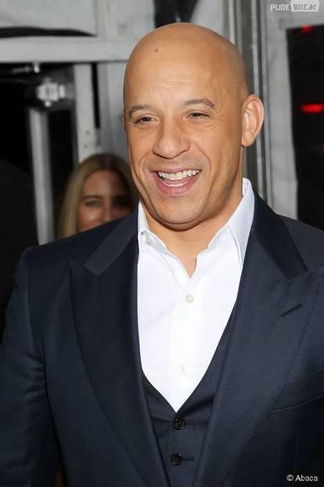Vin Diesel : bientôt au casting de l'adaptation d'un jeu de rôle culte ? | Jeux de Rôle | Scoop.it