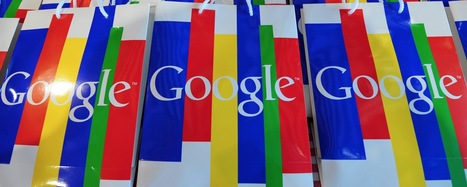 All of Google's Jokes for April Fools' Day 2014 | Google (For school) | Scoop.it