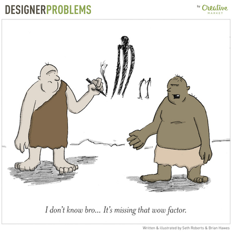 22 Designer Problems Explained With Funny Comic Strips | xposing world of Photography & Design | Scoop.it