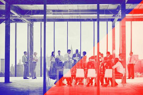 9 Hard-Earned Leadership Lessons   Leadership Style & Teaching Methodology   Scoop.it