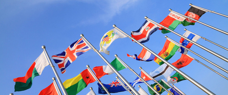 A Handy Little Guide to International Business Etiquette   English for HR and working life   Scoop.it