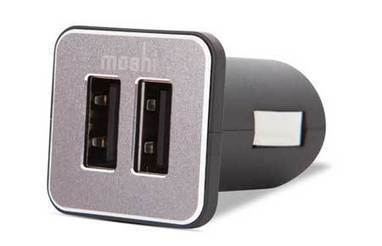 Mobile Charger Review: Moshi Revolt Duo 20W Dual-Port USB Car Charger | Tech Gadgetry | Scoop.it