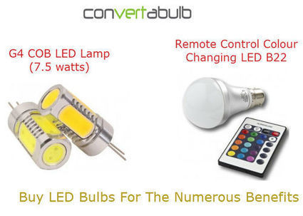 Governmental Agencies Asking People to Buy LED Bulbs   Convertabulb   Scoop.it