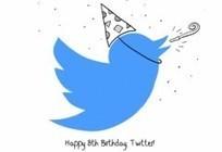 L'histoire illustrée de Twitter en vidéo | Reseaux sociaux professionnels...pourquoi faire ? | Scoop.it