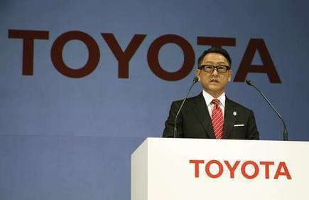 Toyota, Suzuki tying up in technology, ecology partnership | Sustain Our Earth | Scoop.it