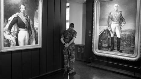 L'Epopée des uniformes militaires français- Culture Ville de Lyon | Histoire et patrimoine Beaujolais Bourgogne | Scoop.it