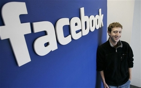 Facebook CEO Encourages Students To Be 'Techies' | Managing Technology and Talent for Learning & Innovation | Scoop.it